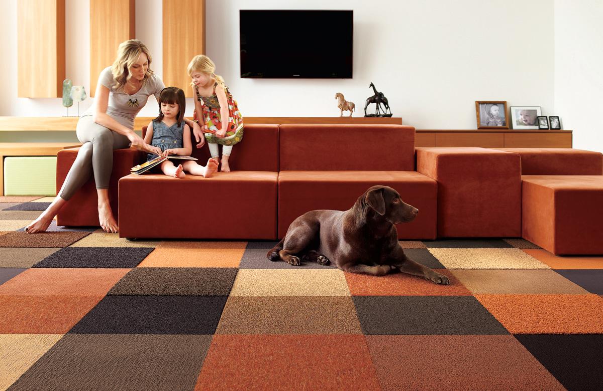 Flor carpet carpet vidalondon for Zerorez hardwood floors